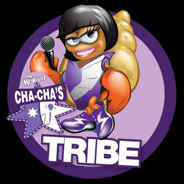 Krabooz - Cha-Chas Tribe