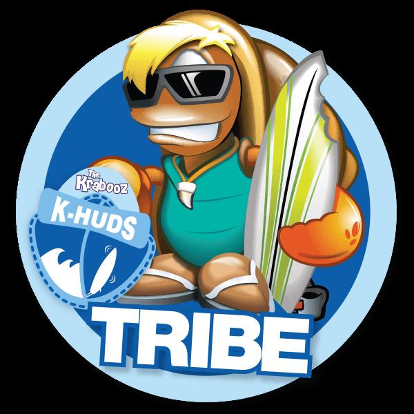 Krabooz - K-Huds Tribe