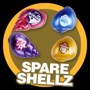 Spare Shellz
